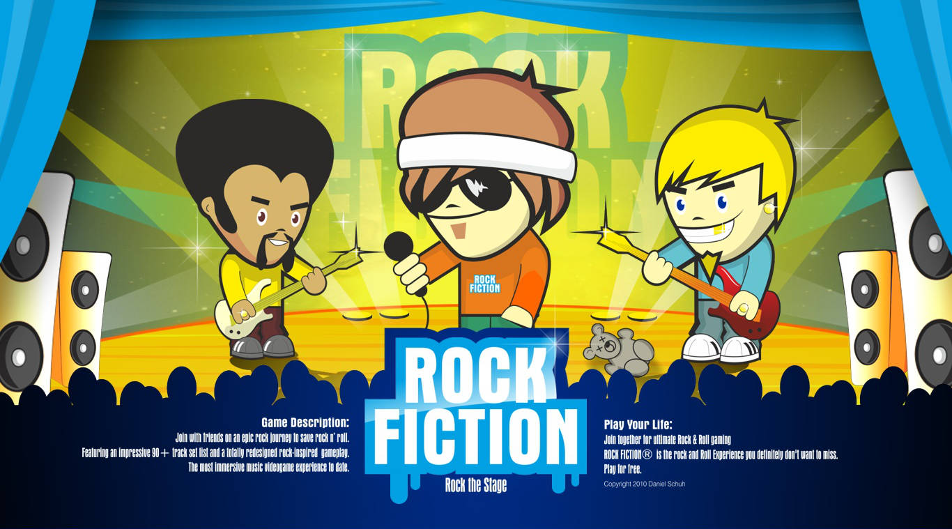 rockfiction