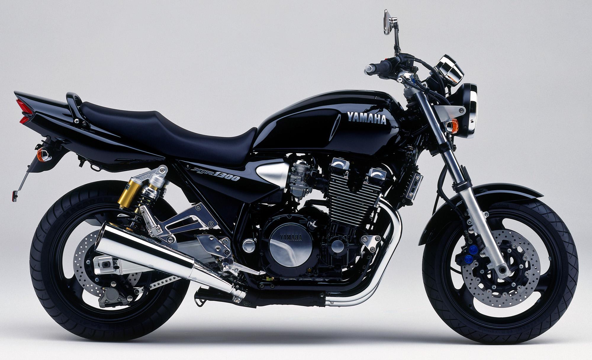 Yamaha Fj Specs