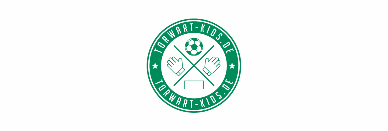 Logo Fussball Torwart Trainer