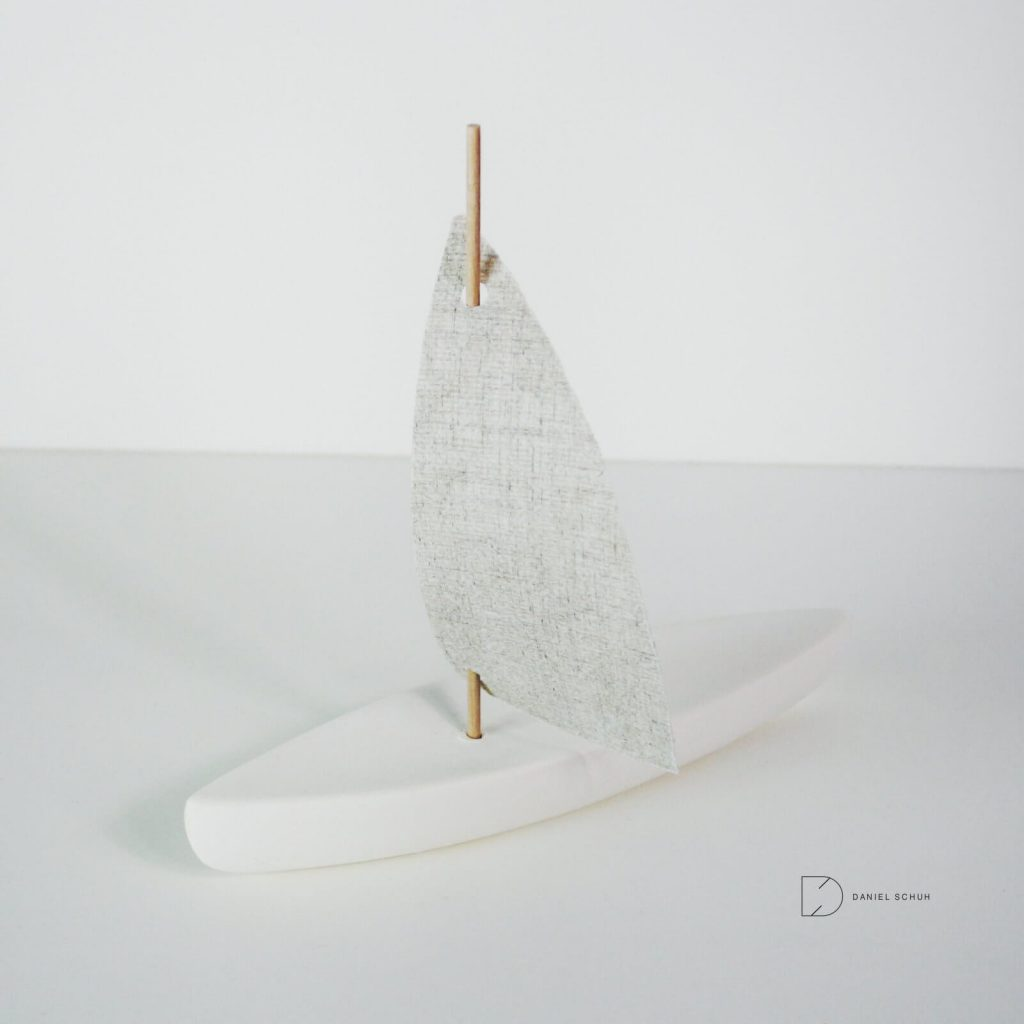 keramik-deko-segelboot-geschenk-segler