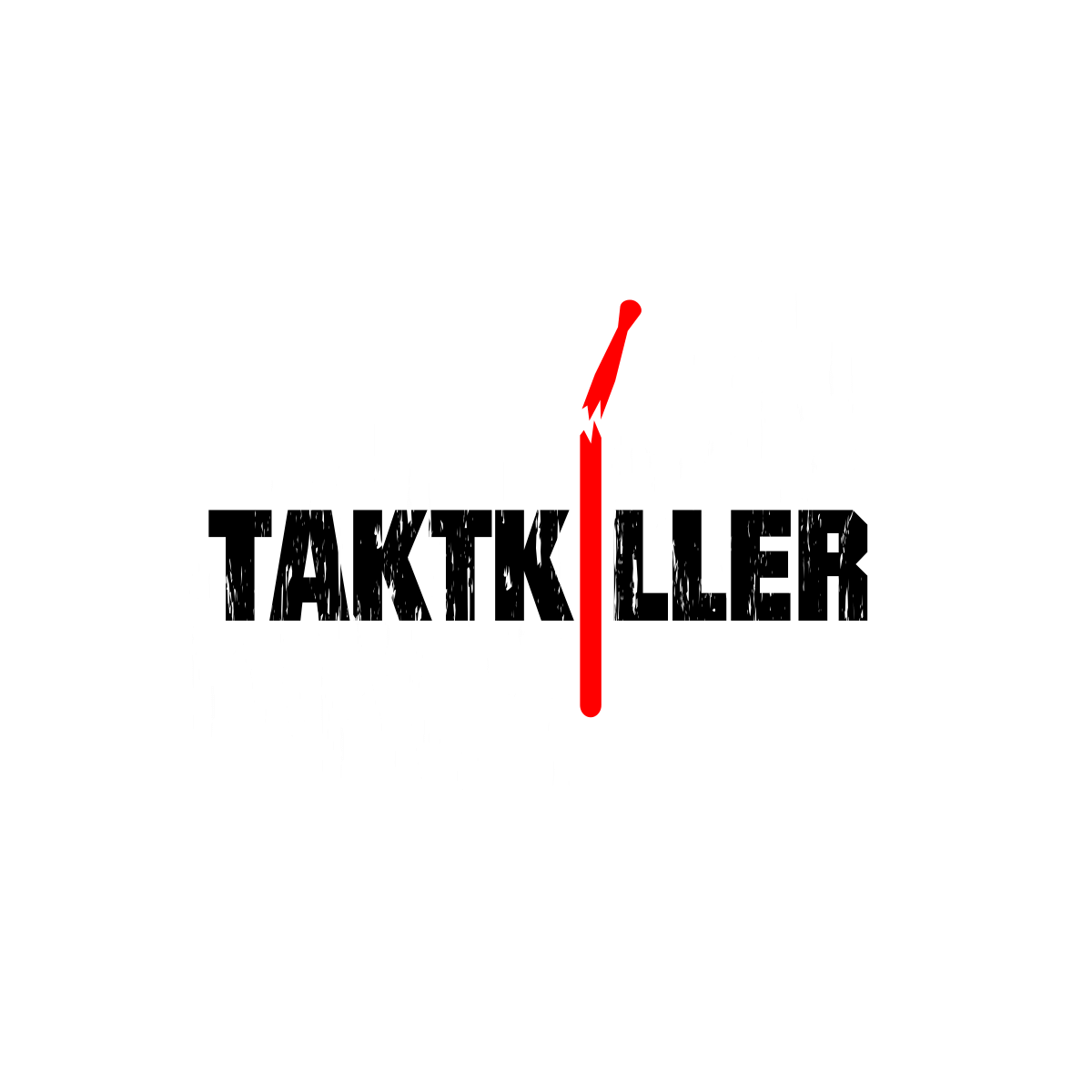 taktkiller-punk-band-logo-design-daniel-schuh