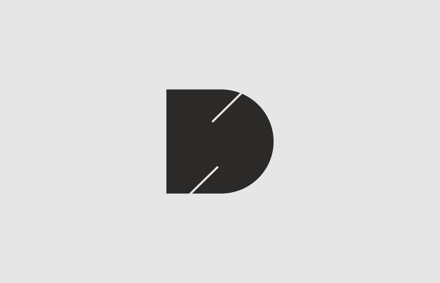 logo-design-daniel-schuh personal brand