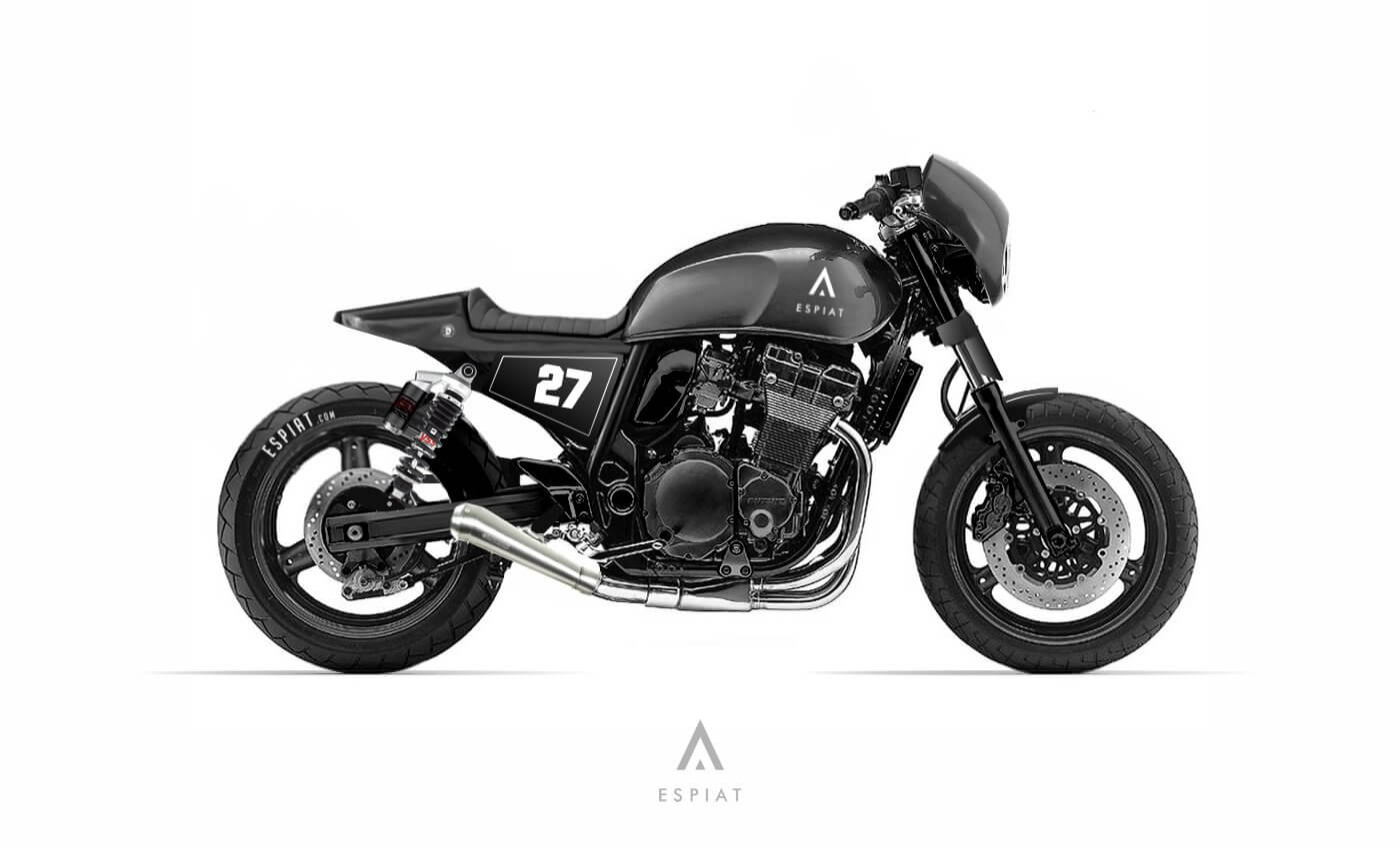 espiat Suzuki GSX-1200_Inazuma-cafe-racer-custom-bike-conversion-daniel-shoe