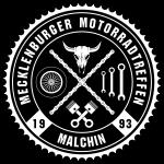 logo motorradtreffen malchin