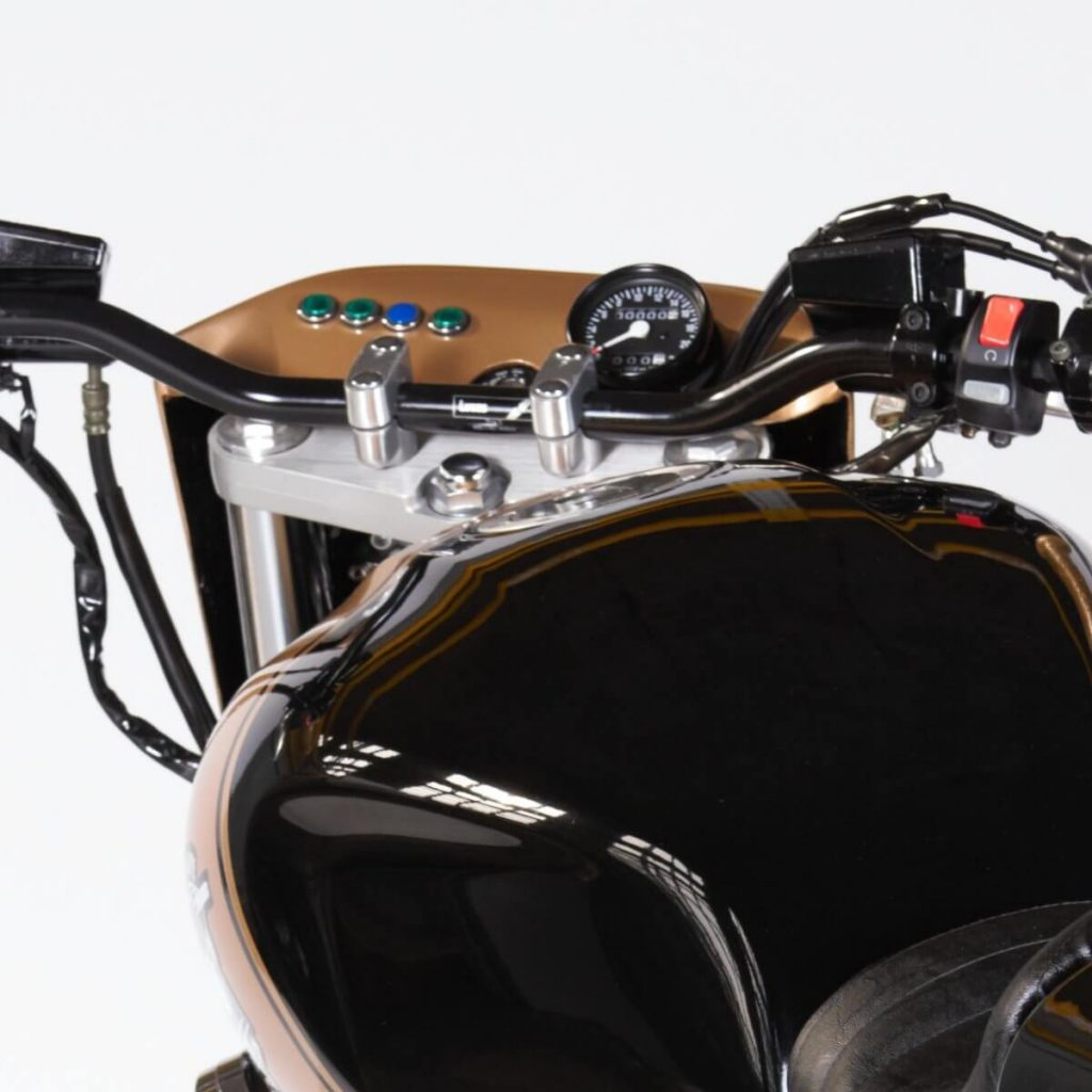 motorrad tacho umbau anleitung analog und digital espiat. Black Bedroom Furniture Sets. Home Design Ideas