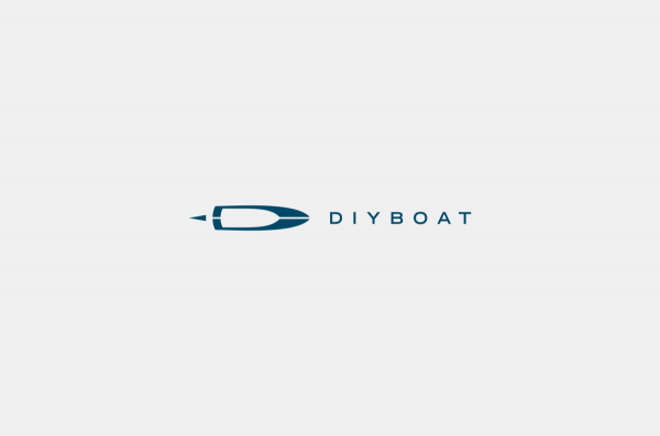 diy-boat-logo-design