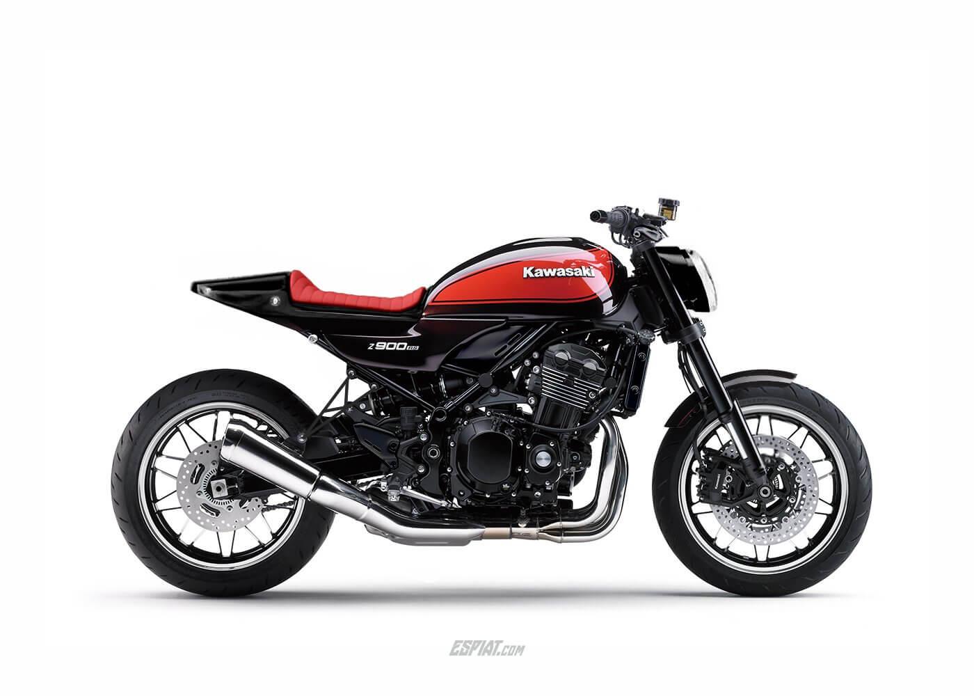 kawasaki-z900-rs-red-rs-cafe-racer-umbau-heck
