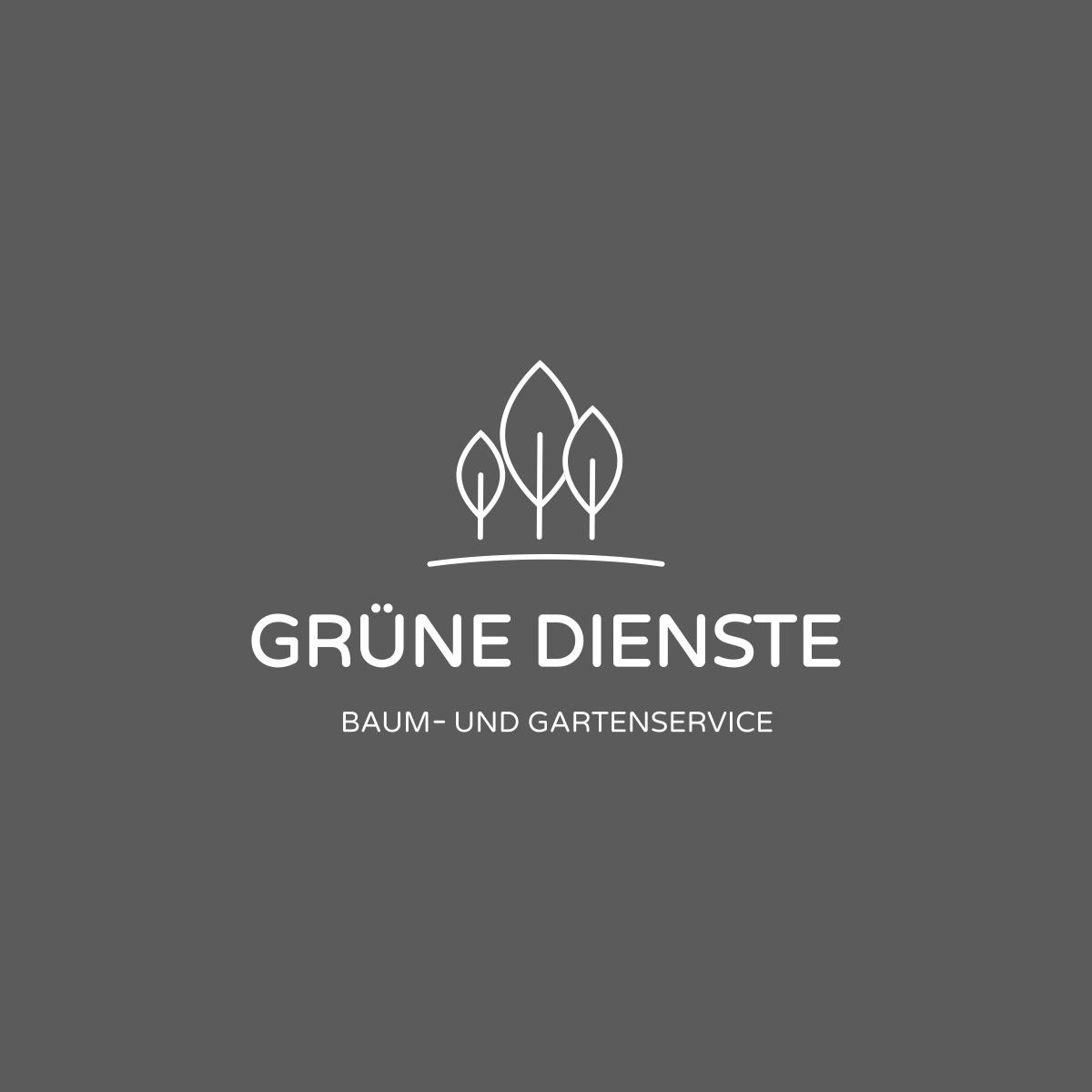 logo-design-gala-bau-baumpflege-baumkletterer-gruene-diente-b-w